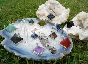 Andromeda Necklace Collection