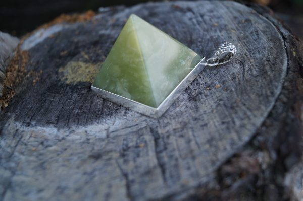 New Jade Crystal Jewellery